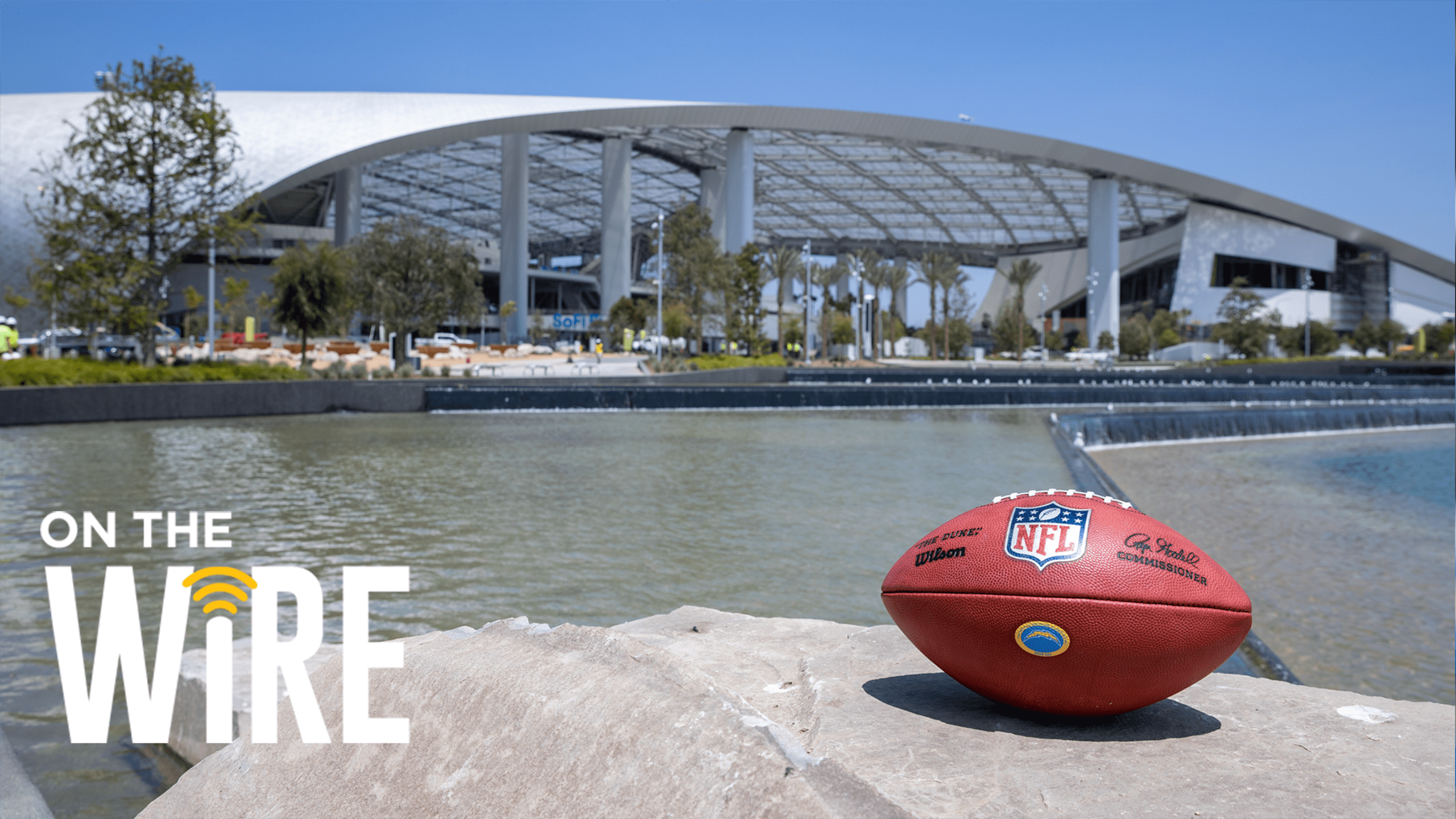 """Los Angeles Super Bowl Host Committee Unveils 56 """"Unsung Heroes"""""""